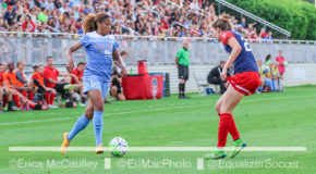 Casey Short's unusual journey to NWSL