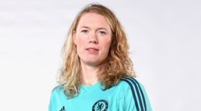 Hedvig Lindahl reflects on Sweden's Olympic run