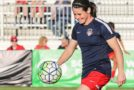Week 19 Saturday Preview: Spirit, Flash look to clinch