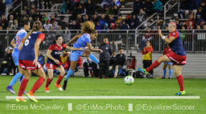 Spirit advance to final with extra time win over Red Stars