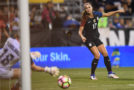 Lyon remain dogged in pursuit of Alex Morgan