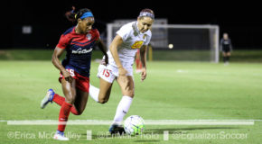 NWSL Championship: Speed, set pieces will be key