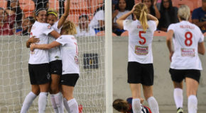 The Lowdown: How culture change led Flash to the top of NWSL