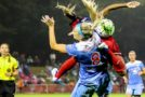 Lauletta: Thoughts from the end of the Red Stars season