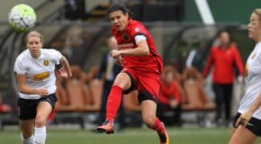 Things Learned: Thorns just couldn't stop set pieces