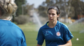 Americans abroad: 2016-17 Westfield W-League preview