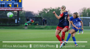 Spirit send Oyster to Breakers, get K. Mewis, Kallman in major trade