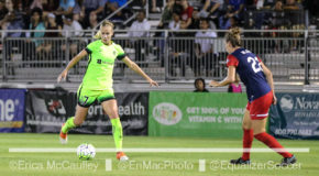 Yanez joins Melbourne City on loan to stay sharp in NWSL offseason