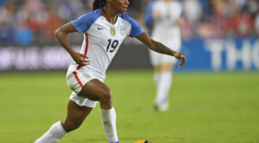 Ellis names camp roster ahead of SheBelieves Cup