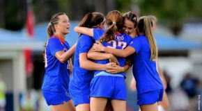 Florida and Arkansas upset competition to advance to SEC final