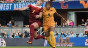 USC upsets WVU, 3-1, to win College Cup final