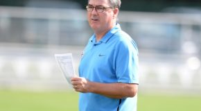 Huw Williams left his mark on FC Kansas City, NWSL