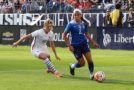 All four SheBelieves Cup rosters released