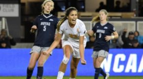 USC returns to College Cup final with 1-0 win over Georgetown