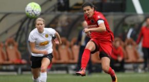 XI WoSo Moments of 2016: Thorns, Flash Deliver Memorable Semifinal