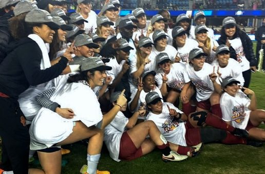 Three things about USC's 2016 College Cup win