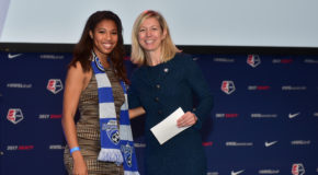 The Lowdown: Amanda Duffy and the growing NWSL