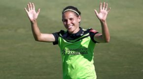 Canberra United and Adelaide United explode for big wins