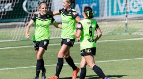 Canberra wins Premiership, City clinches playoff berth