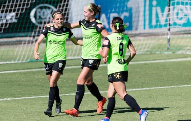 photo courtesy Canberra United
