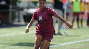 Purce breaks Ivy League ceiling by going 1st round