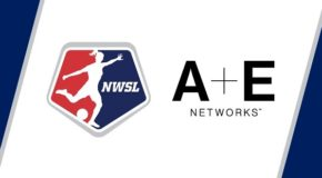 A&E takes equity stake in NWSL, weekly matches on Lifetime