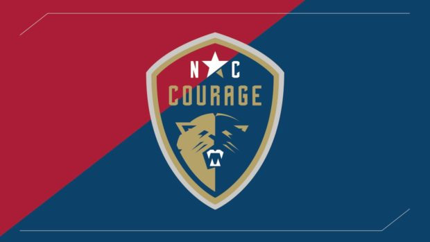 Channeling the WUSA franchise of the same name, the North Carolina Courage are officially part of NWSL