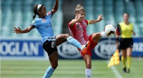 Sydney FC extends Melbourne City's winless streak