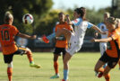 Top three clubs fall as Wanderers, Roar eliminated from playoffs