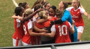 Players, fans turn out to honor Kelly Smith