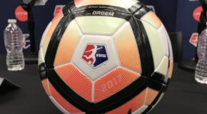Monday Roundup: 2017 NWSL match ball revealed