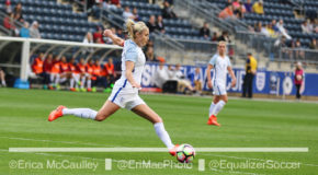 Lionesses excited about American trio joining FA WSL