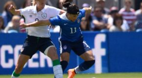 Friday Roundup: Emma Bryne says Ireland WNT is falling behind