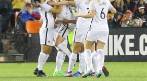 France stun USWNT to take home SheBelieves Cup title