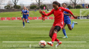 Preseason Roundup: NWSL finish weekend undefeated