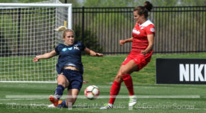 NWSL Monday Morning Wakeup: Week 1