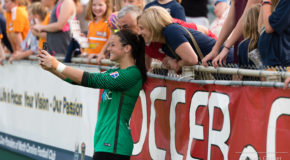 NWSL Week In Review: Harris Sounds Off On Orlando's Troubles