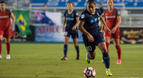 NWSL Week In Review: Tough Decisions For League In Pugh Case