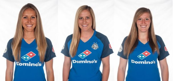FC Kansas City's new signings (photo: FC Kansas City)