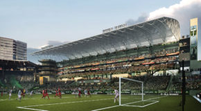 Wednesday Roundup: Providence Park expansion design unveiled