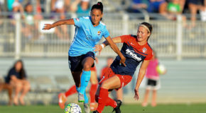 Thursday Q&A: Sky Blue FC midfielder Taylor Lytle