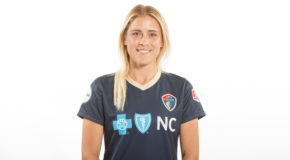 NWSL team preview: North Carolina Courage: We don't use the word