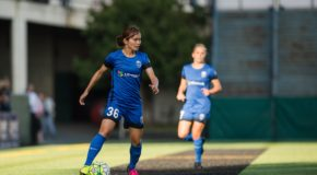 "Seattle Reign FC season preview: ""This is my club"""