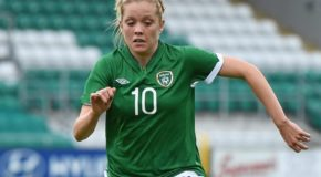 Tuesday Roundup: Ireland WNT Fires Shots at FAI