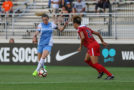 Ohai Leads Dash to First Ever Victory in Maryland