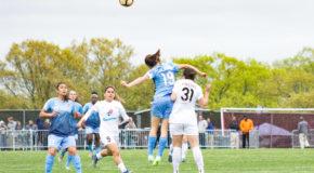 Late goal lifts Sky Blue over FC Kansas City