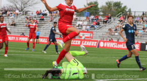 The Lowdown:  No 3-5-2 in NWSL…yet