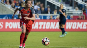 Portland Scores 2 in First 5 Minutes to Defeat Boston