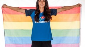 Allison's Friday Favorites: FCKC gets its Pride on