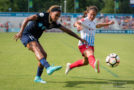 Red Stars once again score three to down Courage